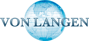 Von Langen, LLC. Motto