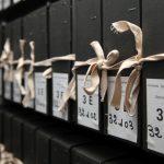 archive et document